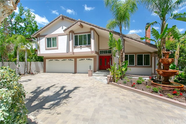 6425 E Shady Valley Lane, Anaheim Hills, California