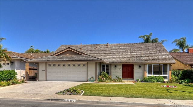 13102 Ranchwood Road, Tustin, CA 92782