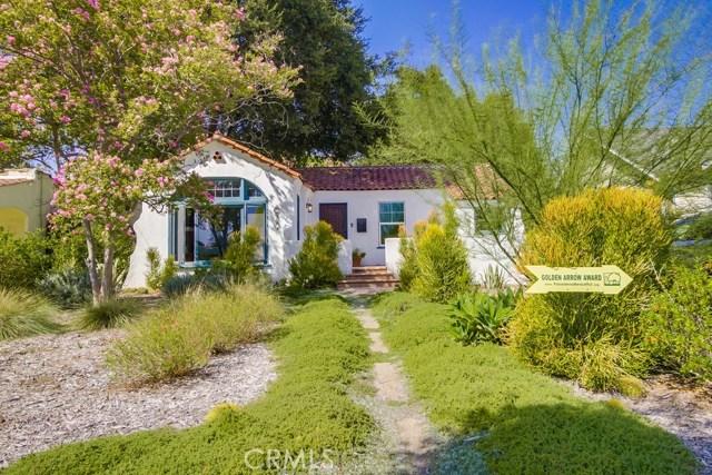 629 Douglas St, Pasadena, CA 91104 Photo 1