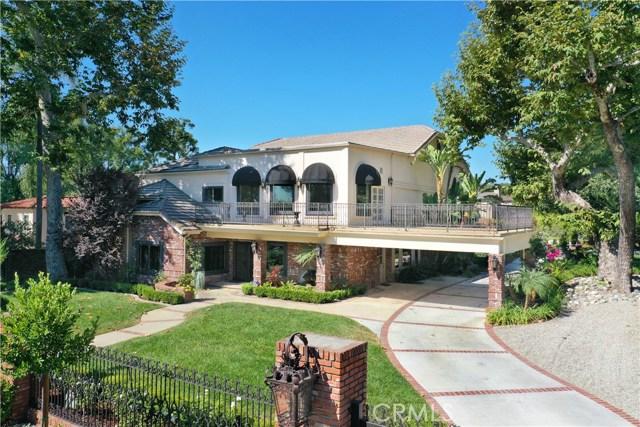 197 Rancho Road, Sierra Madre, CA 91024
