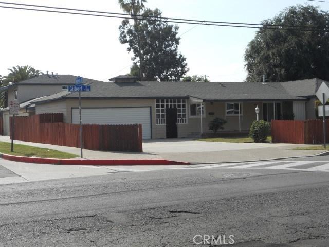 1451 S Gilbert Street, Fullerton, CA 92833