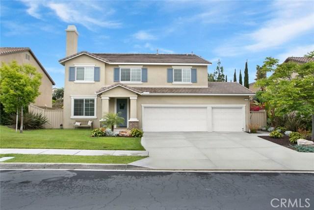 1046 Stratton Drive, Vista, CA 92083