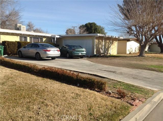 727 Woodgate Street, Lancaster, CA 93534
