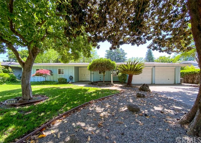 771 Hill View Way, Chico, CA 95926