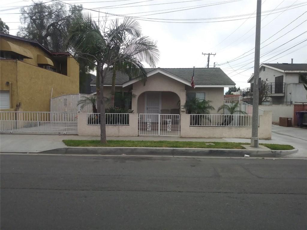 1210 14th Street E, Long Beach, CA 90813