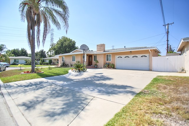 Photo of 1609 S Old Fashion Way, Anaheim, CA 92804