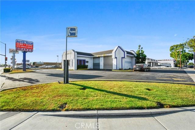 9961 Garden Grove Boulevard, Garden Grove, CA 92844