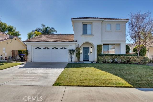 267 E Carol Way, San Bernardino, CA 92408
