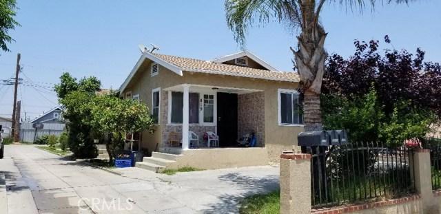 417 E 65th Street, Los Angeles, CA 90003