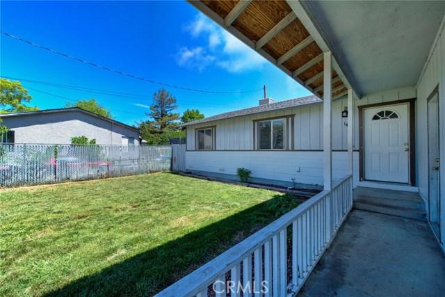 1461 MEADOWBROOK, Corning, CA 96021