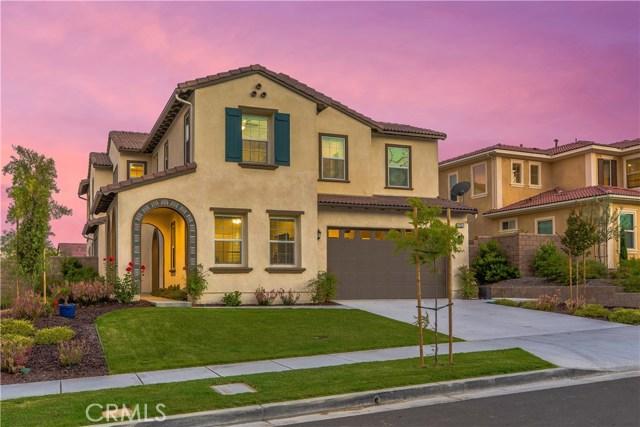 17151 Guarda Drive, Chino Hills, CA 91709
