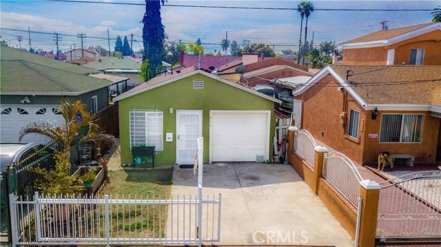 816 W Palmer Street, Compton, CA 90220