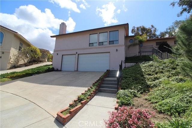 1268 Via Christina, Vista, CA 92084