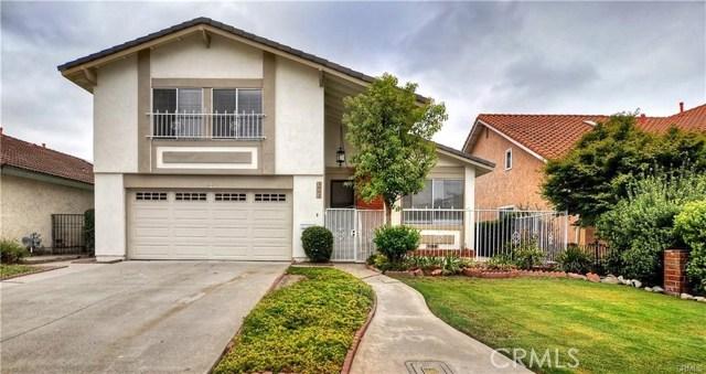 3902 Cedron Street, Irvine, CA 92606