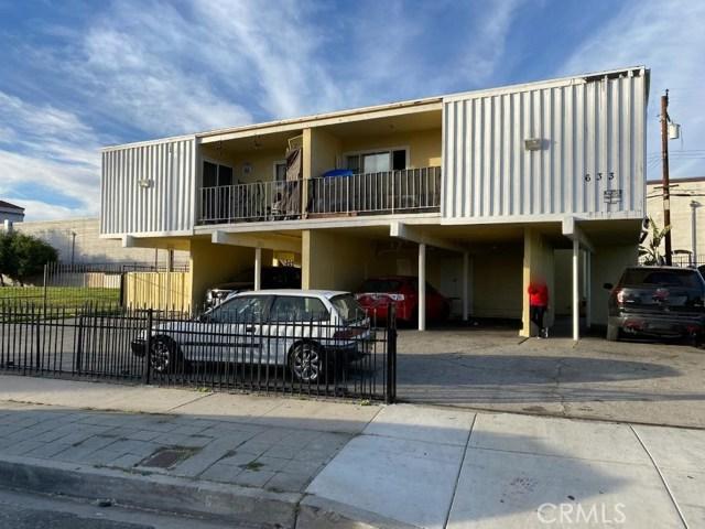 633 Lime Avenue, Azusa, CA 91766