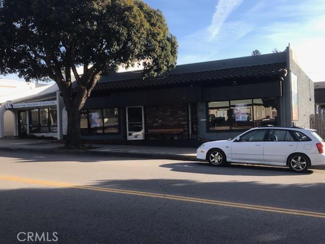 820 Morro Bay Boulevard, Morro Bay, CA 93442
