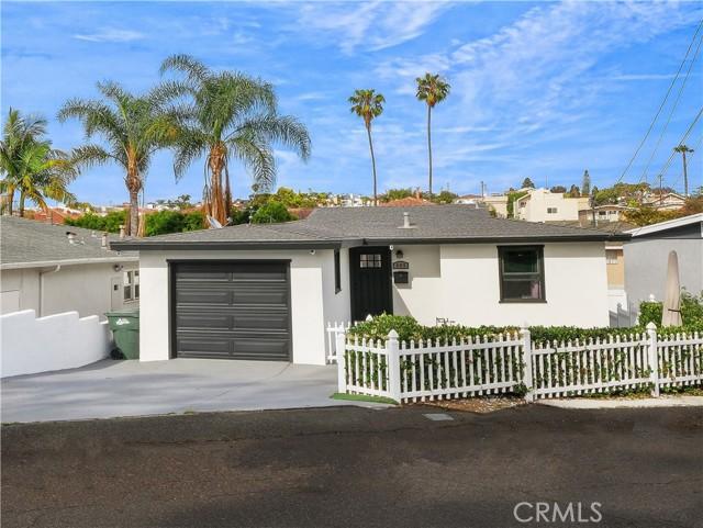 803 Spencer Street, Redondo Beach, CA 90277