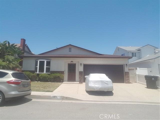 918 Natchez Street, San Pedro, CA 90731