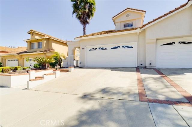 3035 Crape Myrtle Circle, Chino Hills, CA 91709