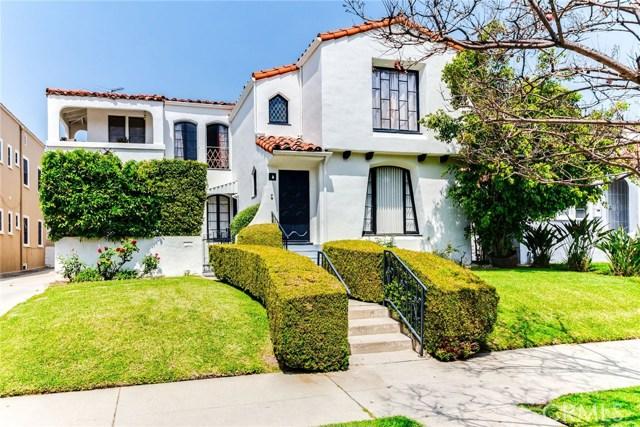 1163 S Highland Avenue, Los Angeles, CA 90019