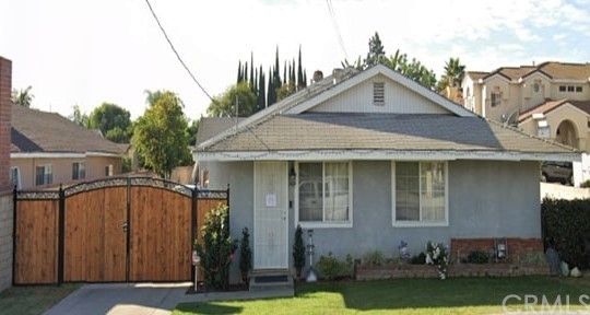 12042 Lambert Av, El Monte, CA 91732 Photo