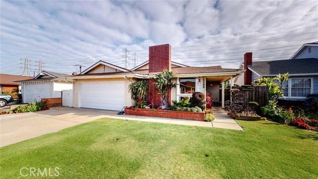 1164 W Cassidy Street, Gardena, CA 90248