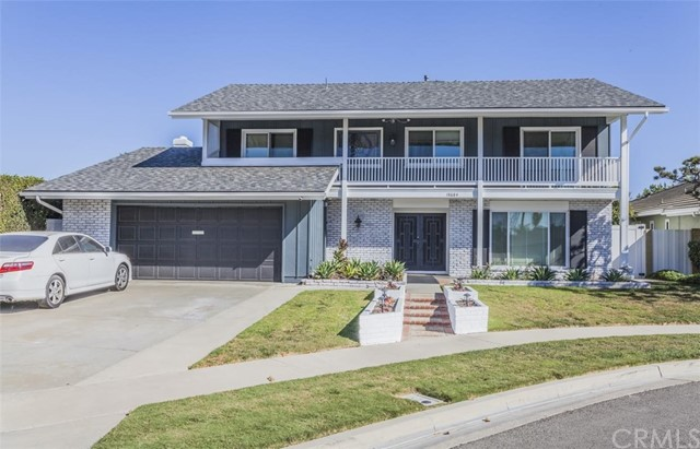 18684 Santa Ramona Street, Fountain Valley, CA 92708