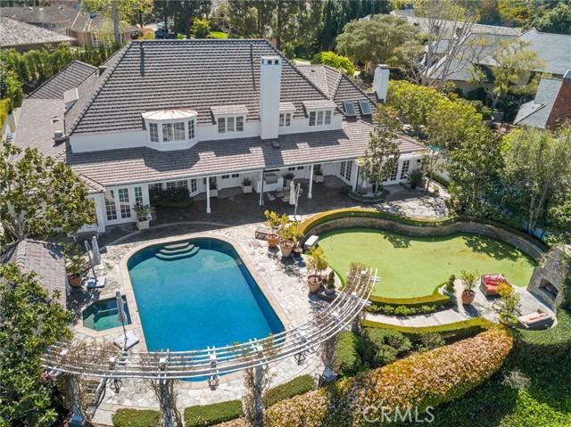 Photo of 3 Lochmoor Lane, Newport Beach, CA 92660