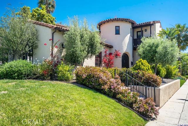 464 S Highland Avenue, Los Angeles, CA 90036