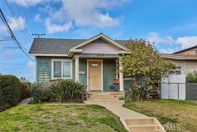 1103 Portola Avenue, Torrance, CA 90501