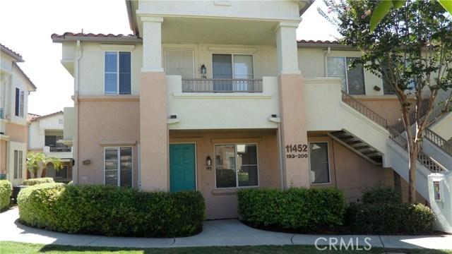 11452  Via Rancho San Diego 195, La Mesa, California