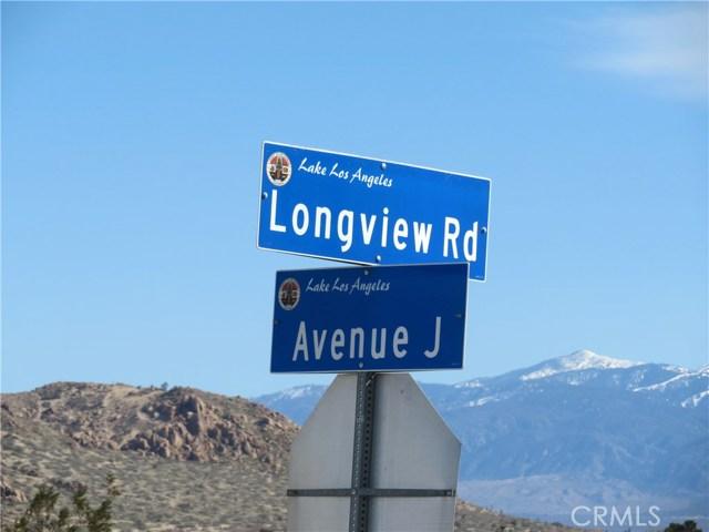 0 Vac/ Cor Longview Road Pav /Ave, Roosevelt Corner, Lancaster, CA 93535