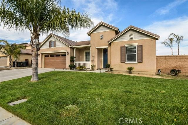 681 Groveside Drive, San Jacinto, CA 92582