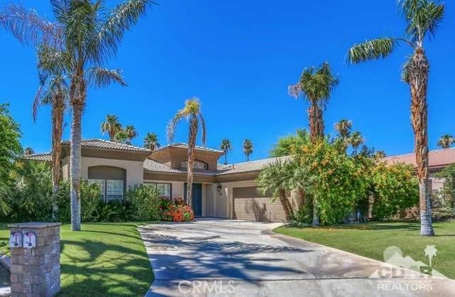 131 Vista Valle, Palm Desert, CA 92260