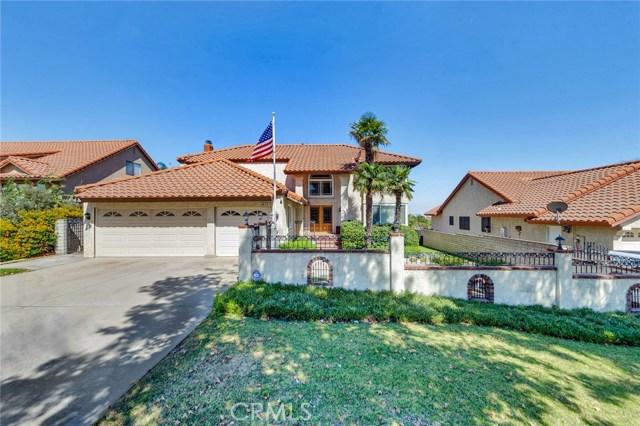 5875 Cedar Mountain Drive, Rancho Cucamonga, CA 91737