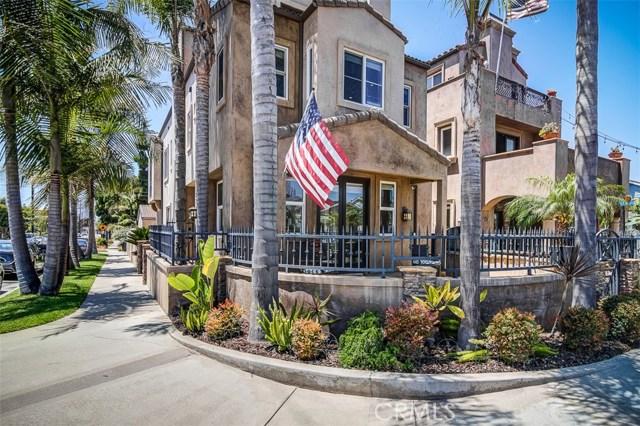 901  Huntington Street, Huntington Beach, California
