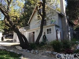 39546 Canyon Drive, Forest Falls, CA 92339