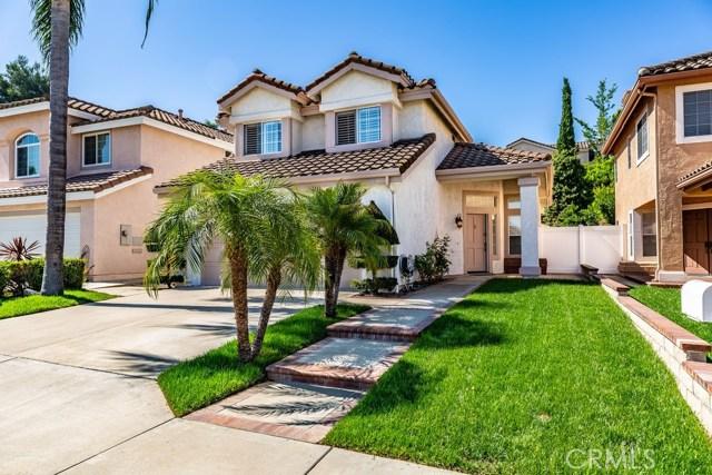 7850 E Viewmount Court, Anaheim Hills, CA 92808