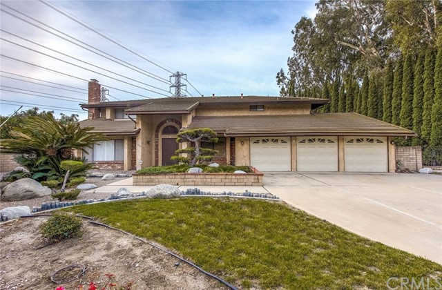 9412 Villa Vista Way, Villa Park, CA 92861