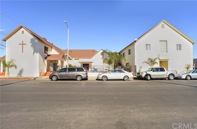 731 W 80th, Los Angeles, CA 90044