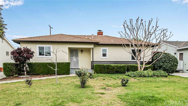 5040 N Jenifer Avenue, Covina, CA 91724