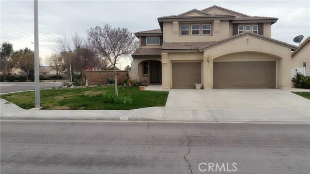 1192 Sandy Nook, San Jacinto, CA 92582