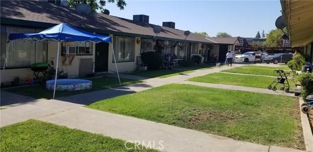 617 W Santa Fe Avenue, Merced, CA 95340