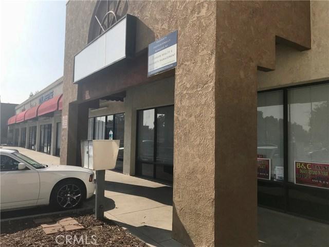 650 S E Street, San Bernardino, CA 92408