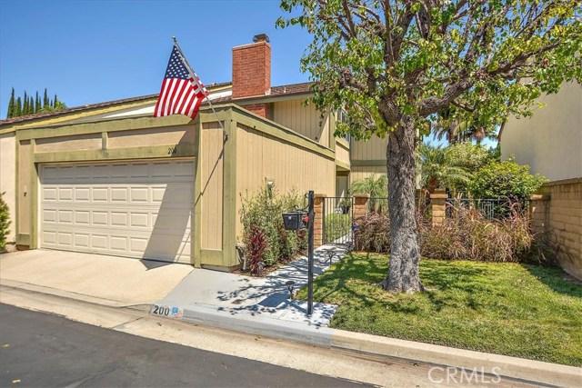 200 El Camino Lane, Placentia, CA 92870