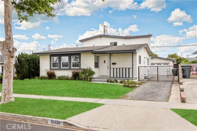19320 Entradero Avenue, Torrance, CA 90503
