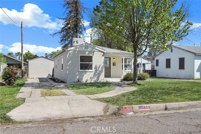 603 Columbia Street, Turlock, CA 95380
