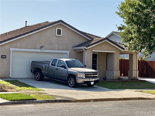 372 Paige Lane, Merced, CA 95341