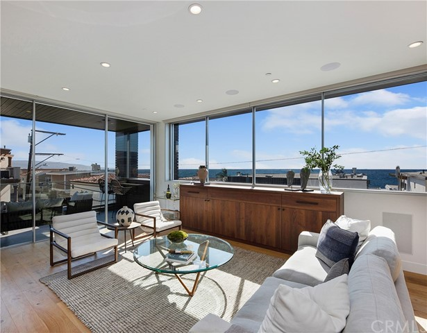 Family Room is on the 3rd floor with Panoramic views.