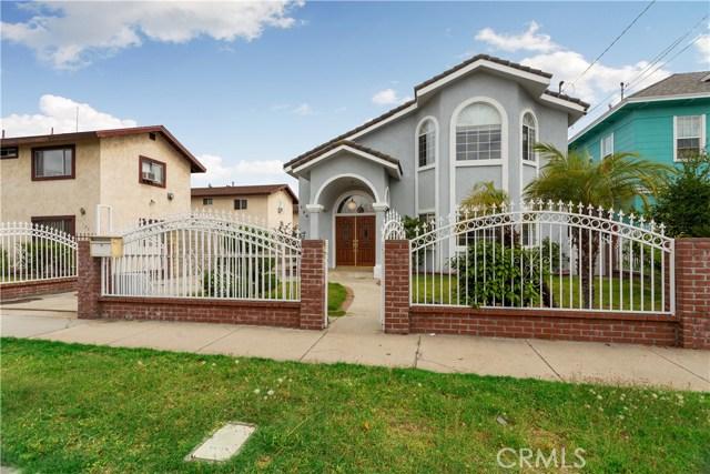 136 W Glendon Way, San Gabriel, CA 91776